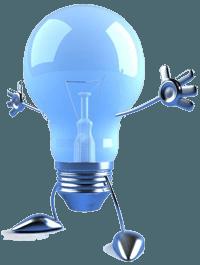 Электроуслуги в г.Кемерово и в других городах. Список филиалов электромонтажных услуг. Ваш электрик