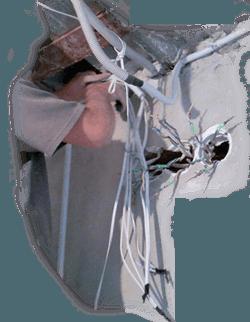Ремонт электрики в Кемерове